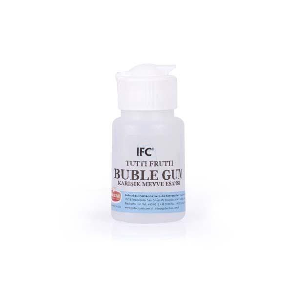 Buble Gün Esansı - IFC