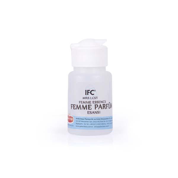 Femme Parfüm Esansı - IFC