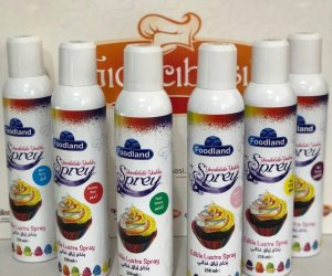 150 ml Sprey Boya
