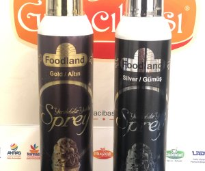 Foodland 250 ml Spreyler