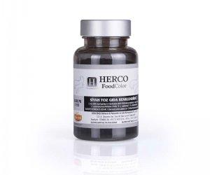 Siyah Toz Gıda Renklendirici - Heroc FoodColor